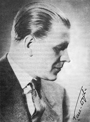 Tadeusz Dołęga-Mostowicz cover