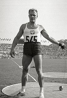 Athletics at the 1960 Summer Olympics – Mens hammer throw Olympic athletics event
