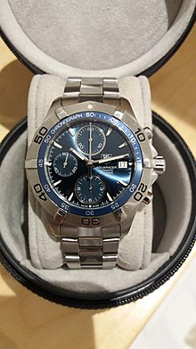 Tag Heuer Wikipedia