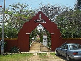 Private Event Venue in Yucatán, Mexico