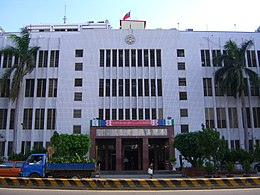 Taiwan High Court Tainan Branch Court.JPG