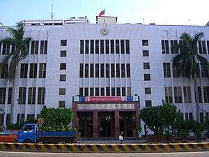 Judicial Yuan - Tainan High Court