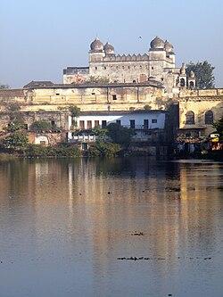 Taj Mahal, Bhopal.JPG