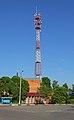 Taldom 05-2012 transmitter mast.jpg