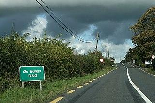 N55 road (Ireland)