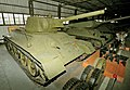 Tank T-34. The heroic Soviet Tank! Glory! (4567378964).jpg