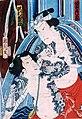 Tanosuke Sawamura III and Hikosaburō Bandō.jpg
