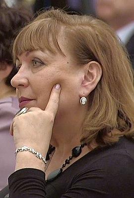 Tatyana Kravchenko (cropped).jpg