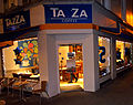 Tazza Coffee, SUTTON, Surrey, Greater London.jpg