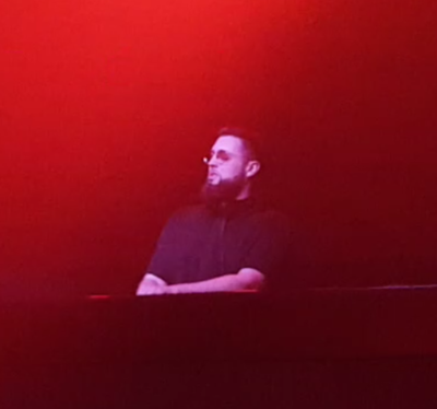 Picture of a band or musician: Tchami