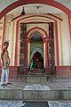 Teen Devotee - Bishalakhi Mandir - Sankrail - Howrah - 2013-08-15 1505.JPG