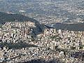 TelefériQo views of mountains and Quito - Ecuador - South America02.jpg