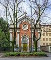 Tempio Valdese facciata Brescia.jpg