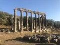 Temple of Zeus at Euromos from the side.jpg