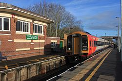 Templecombe - SWT 159009+159104 arriving from London.JPG