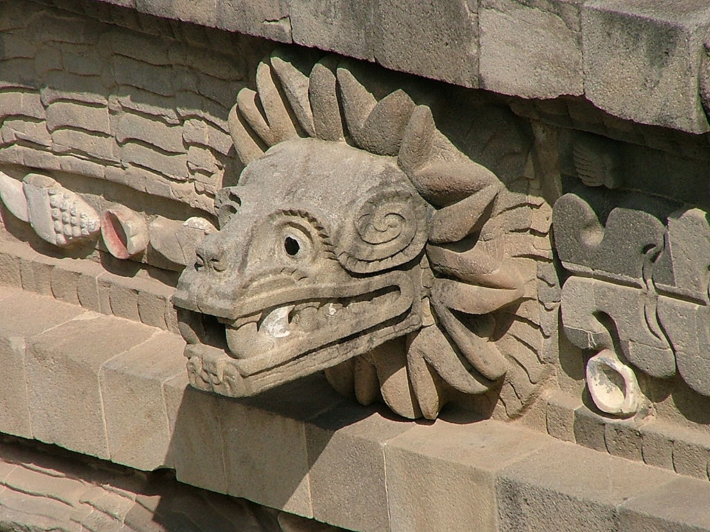 the temple of quetzalcoatl and the cult of sacred war at teotihuacan The temple of the feathered serpent is the third largest pyramid at teotihuacan, a pre-columbian site in central mexico (the term teotihuacan (or teotihuacano.