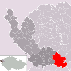 Teplá - Image: Tepla CH CZ