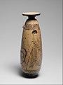 Terracotta alabastron (perfume vase) MET DP114981.jpg