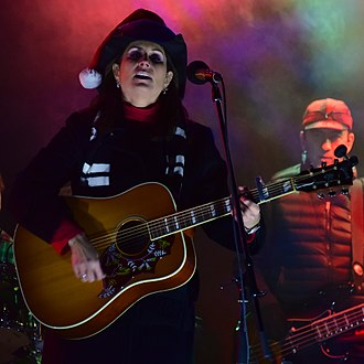 Terri Clark - Terri Clark performing from the CP Holiday Train, December 9, 2017