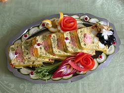 Terrine de saumon au basilic.JPG