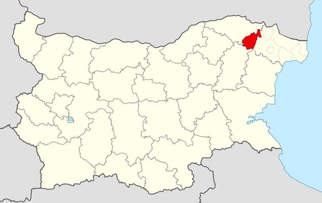 Tervel Municipality