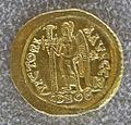Tesoretto di sovana s.n. solido di leone I (457-474), 13.JPG