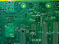 Testpads Lenovo Micro-ATX P4 Mainboard IMG 2250.JPG