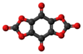 Tetrahydroxybenzoquinone-biscarbonate-3D-balls.png