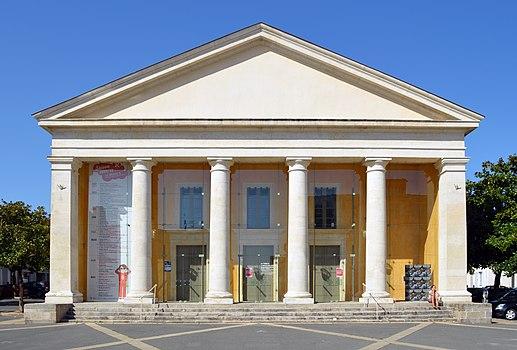 La Roche-sur-Yon theatre