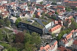 Thüringer Universitäts-und Landesbibliothek Jena