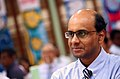 Tharman Shanmugaratnam at the official opening of Yuan Ching Secondary School's new building, Singapore - 20100716.jpg