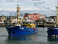 The 'Ex Mare Gratia' in Bangor harbour - geograph.org.uk - 939615.jpg