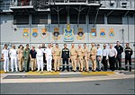 The 4th Indo - US Joint Working Group on Aircraft Carrier Technology Cooperation visits Goa (3).jpg