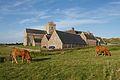 The Abbey, Iona (15250880555).jpg