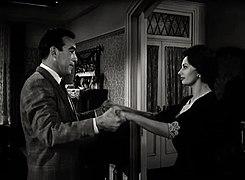 La Black Orchid (1958) antaŭfilmo 1.jpg