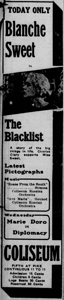 De Blacklist 1916 newspaper.jpg