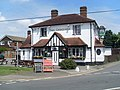The Chequers Inn, Prestwood - geograph.org.uk - 1370572.jpg