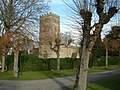 The Church from the grounds of Yarnton Manor - geograph.org.uk - 91953.jpg