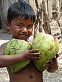 The Coconut Kid, Chittagong (13102667424).jpg