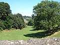 The Dell and Chepstow Castle from Welsh Street - geograph.org.uk - 204322.jpg