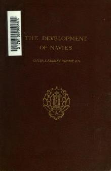 The Development of Navies During the Last Half-Century.djvu