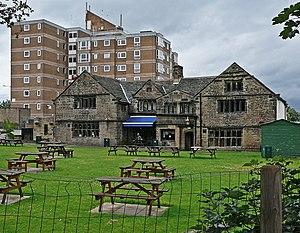 Elland - The Fleece Inn