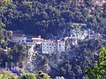 The Franciscan Sanctuary of Greccio from across the valley (3545603470).jpg
