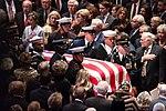 The Funeral of President George H.W. Bush (31265103227).jpg
