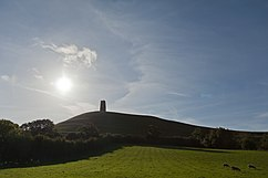 The Glastonbury Tor (5012555995).jpg