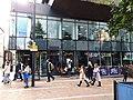 The Head of Steam, Albion Street, Leeds (geograph 6303449).jpg