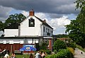 The Junction pub at Norbury - geograph.org.uk - 1395235.jpg