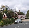The Kings Head, East Bergholt - geograph.org.uk - 1592870.jpg