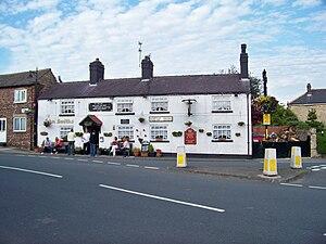 Barwick-in-Elmet - New Inn