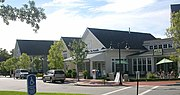The Pinehills, New England's largest new residential development.